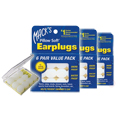3 x 6 par Macks Pillow Soft