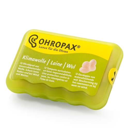 Ohropax Climate Ull